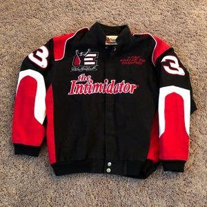🔥Vintage Dale Earnhardt NASCAR Racing Jacket🔥
